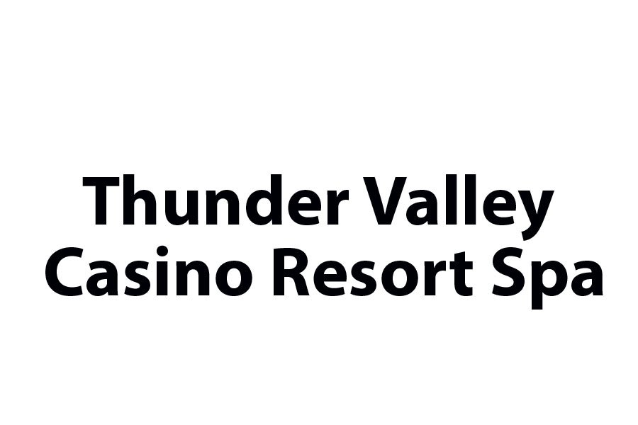 Thunder Valley Spa